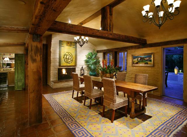 Gallery For Modern Adobe Houses Interior
