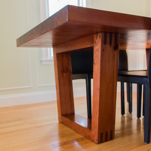 Pine Dining Room Set bobbytrockscom