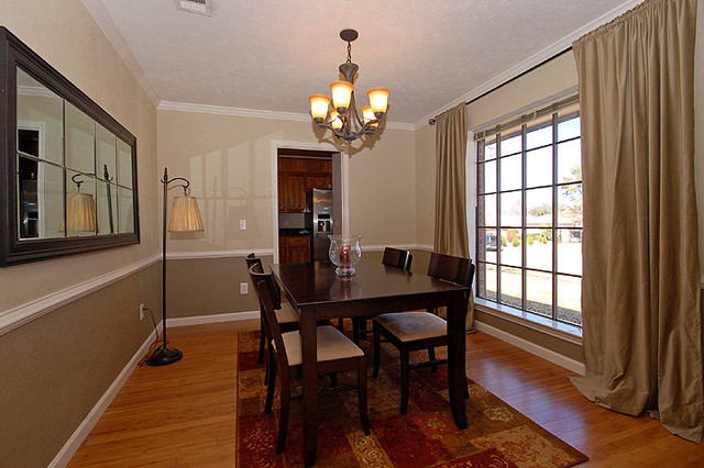 dining room color ideas with chair rail. full image dining room