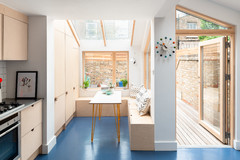 27 Ways to Incorporate Rooflights in Your Rear Extension
