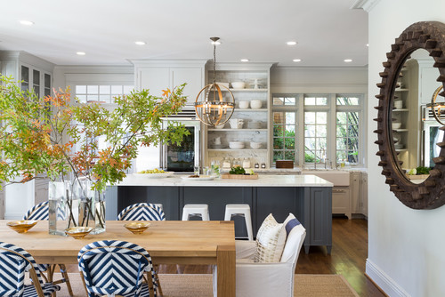 How to Spice Up Your Neutral Kitchen | HuffPost