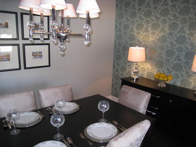 Ottawa Dining Room contemporary-dining-room