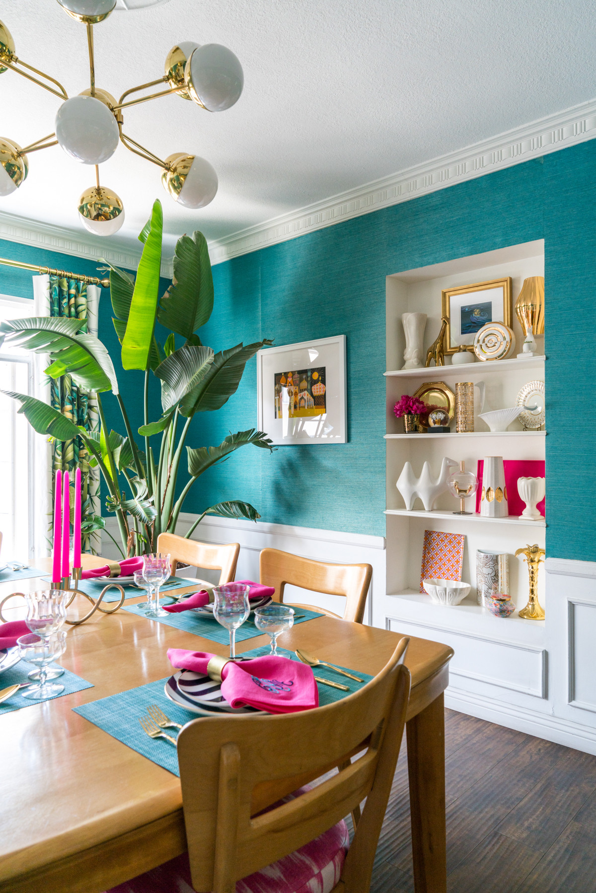 75 Beautiful Small Enclosed Dining Room Pictures Ideas February 2021 Houzz