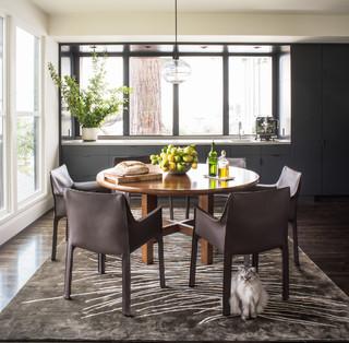 ... - Dining Room - san francisco - by Antonio Martins Interior Design