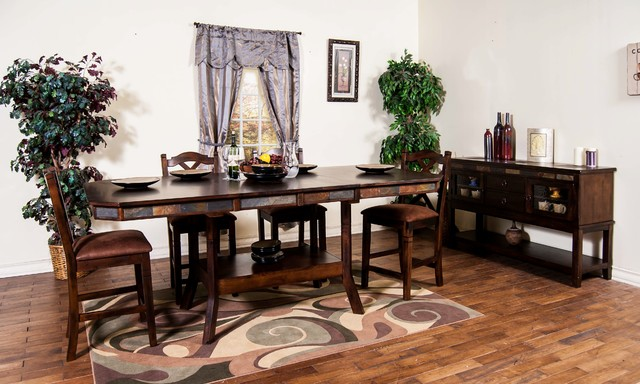 Palm Desert Pub Traditional Dining Room Philadelphia By Mealey 39 S Furniture