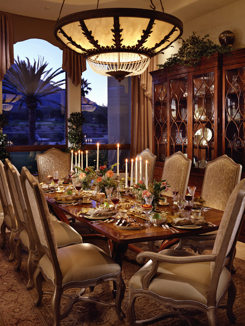Luxury Dining Room Extraordinary Home Designed And Built By Fratantoni Luxury Estates Modern