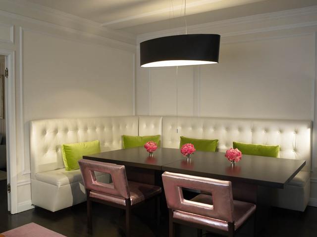 Park Lane modern-dining-room