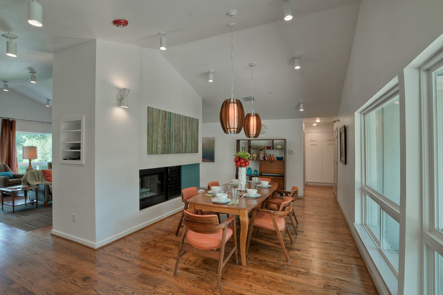 PBH Keith Heights modern-dining-room