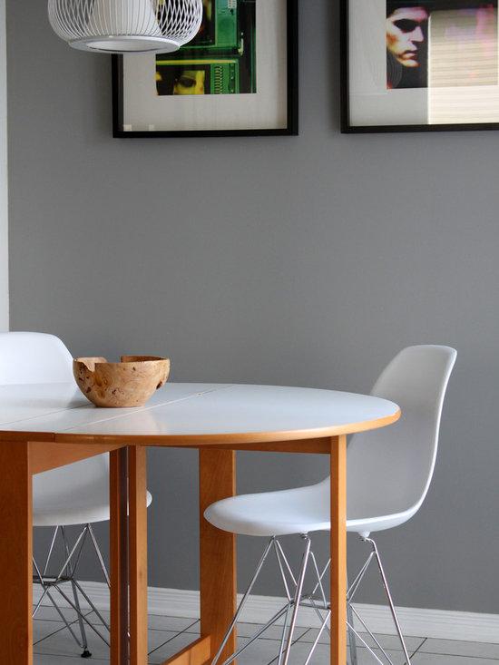 Benjamin Moore Nimbus Gray Home Design Ideas Pictures Remodel And Decor