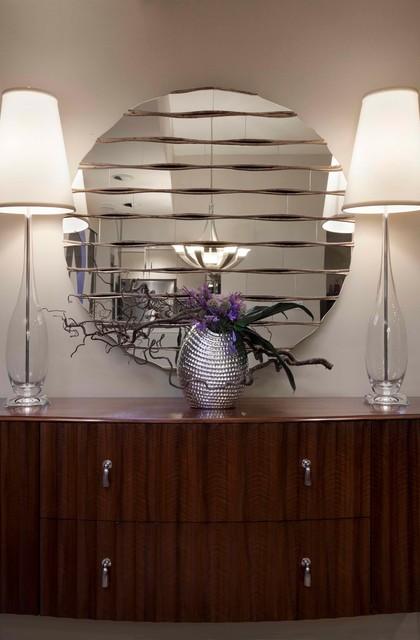 Philadelphia Townhouse eclectic-dining-room