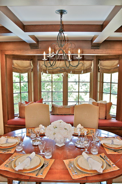 pine grove remodeling project classique salle manger minneapolis par style infused living. Black Bedroom Furniture Sets. Home Design Ideas