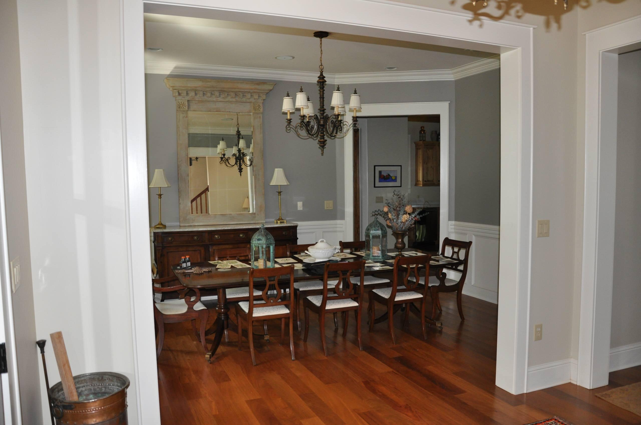 Pittman Home