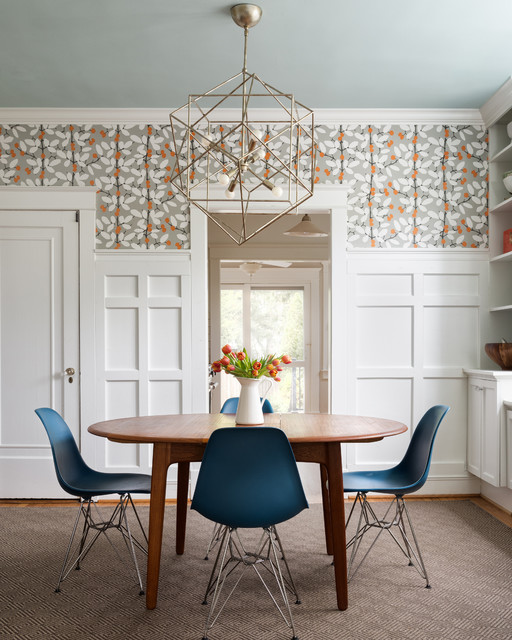 How To Choose A Dining Table Light