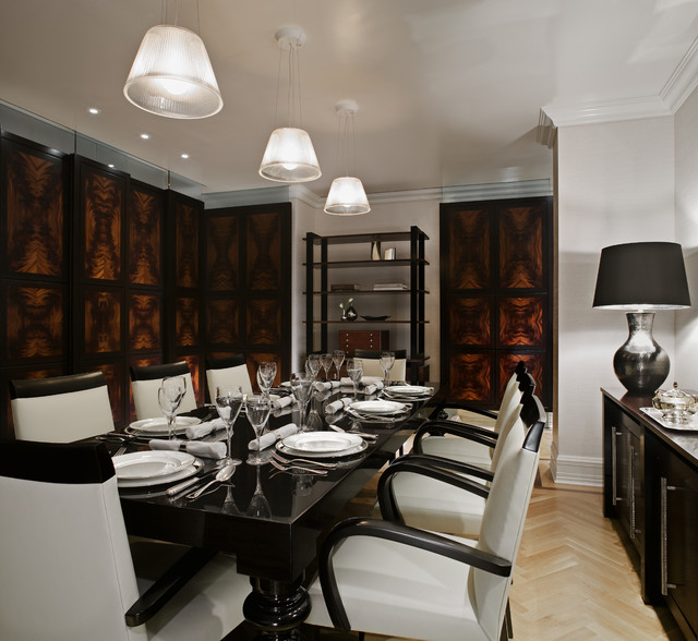 Best Private Dining Rooms In Nyc: Plaza Hotel Private Residence