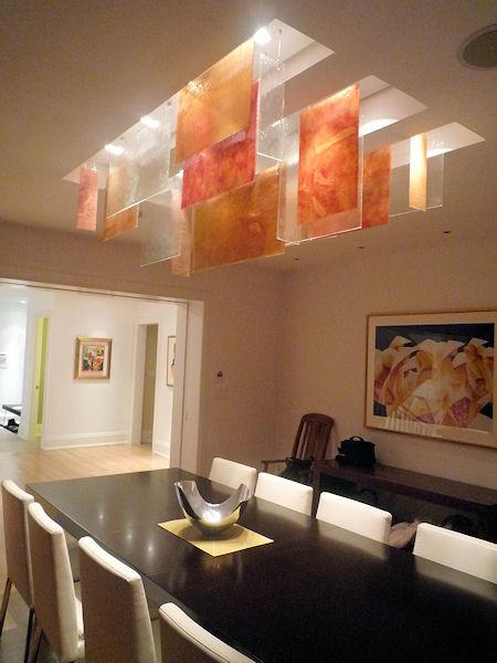 Plice dining-room