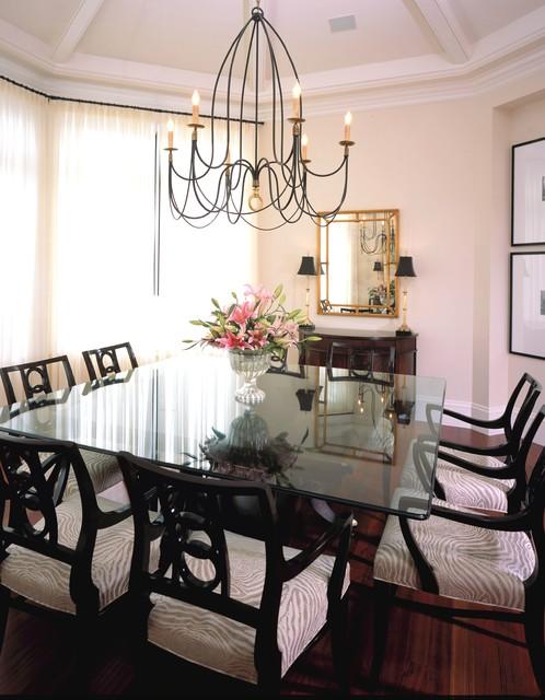... Port Royal Naples Florida Chateau Beauvais Rectangular Table Dining ... Part 84