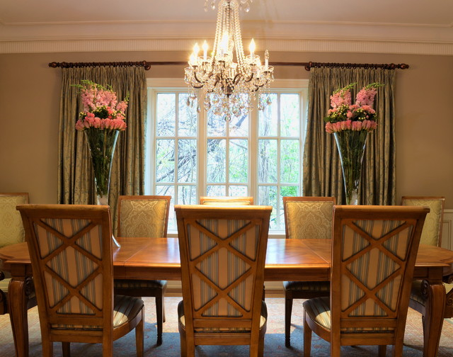 Portfolio traditional dining room other by for Dining room design questions