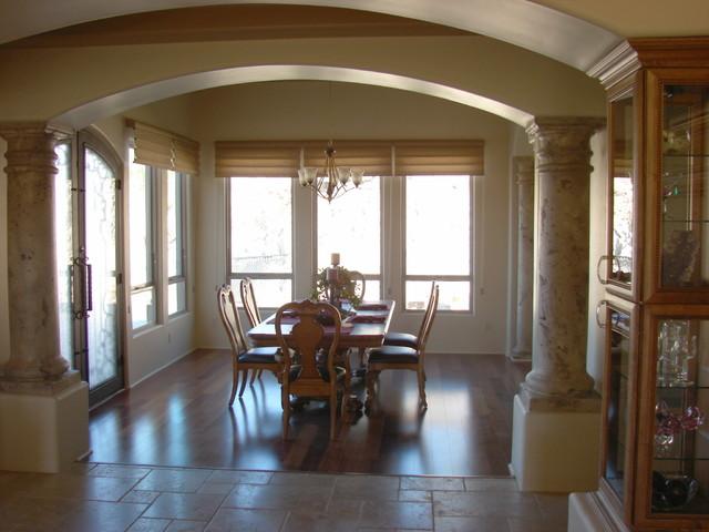 Portfolio traditional-dining-room
