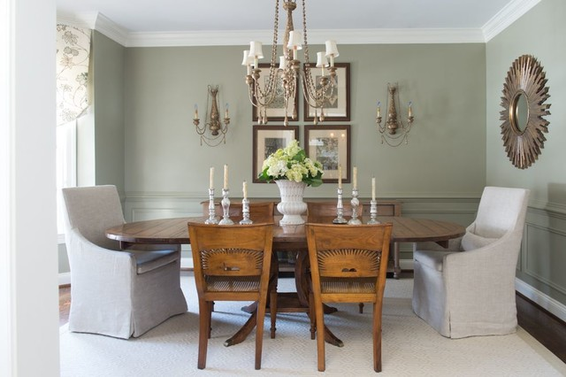 Portfolio dining room dc metro by cline rose designs for Dining room design questions