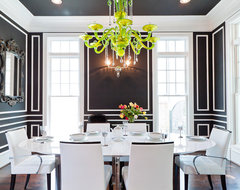 Portfolio contemporary dining room