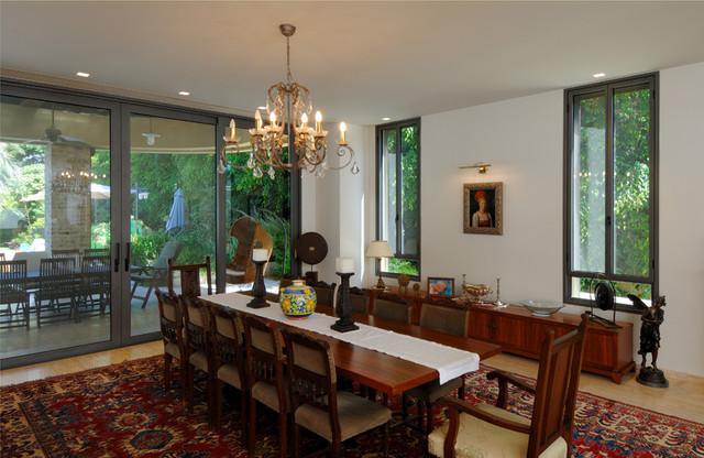 Portfolio dining-room