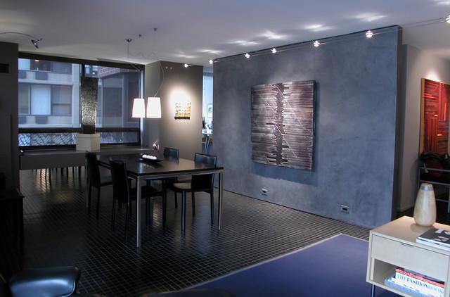 Powell/Kleinschmidt. modern-dining-room