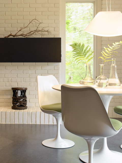 Practical Modern contemporary-dining-room