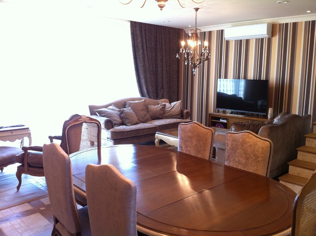 Private hause in Klaipeda.....on sale traditional-dining-room