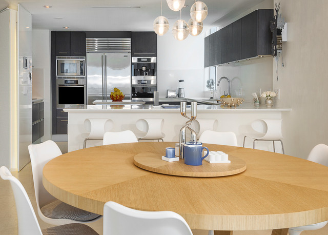 Private residence 2 sunny isles for Best private dining rooms miami
