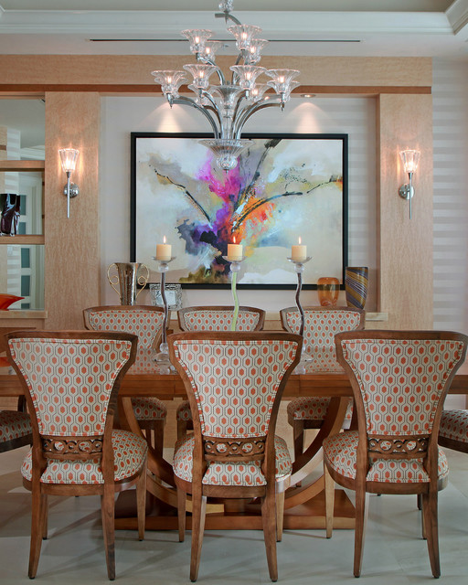 The Dining Room Miami: Private Residence 3 In Southwest Florida