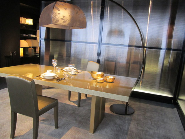 Perfect PRODUCTS Contemporary Dining Room