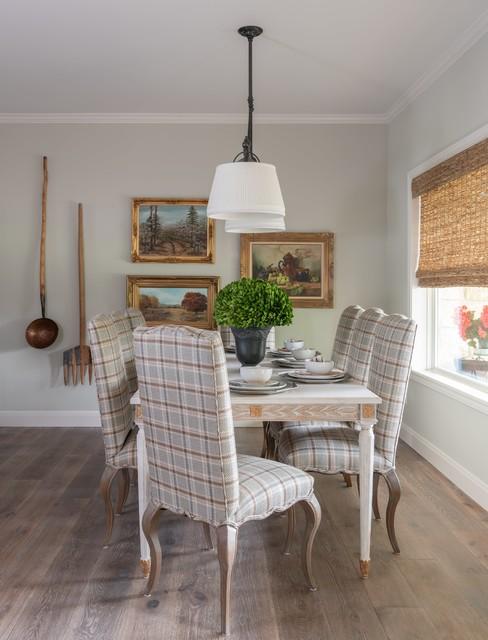 Project Kurten traditional-dining-room