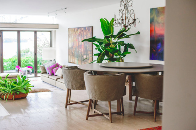 Dining Table Dimensions How To Choose