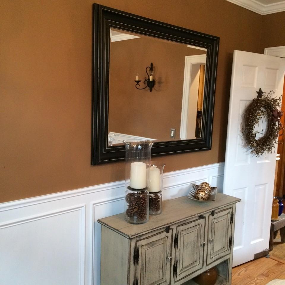Quaint Home Makeover