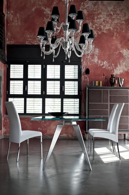 Ramos Extension Dining Table By Bontempi Casa Modern