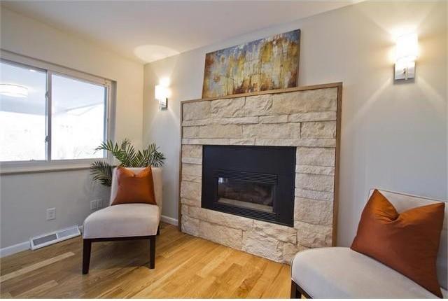 Ranch Revival transitional-dining-room