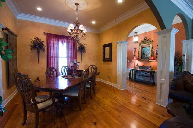 Real Estate Interior & Exterior Photos traditional-dining-room