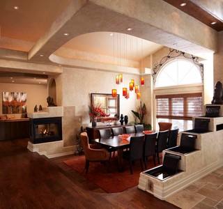 Regina Sturrock Design Inc. East Meets Southwest