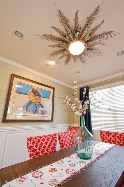 Reischel contemporary-dining-room