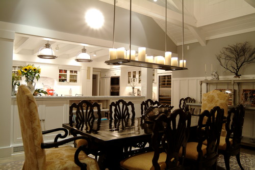 Where Can I Buy The Candle Platform Light Fixture Over The Table?