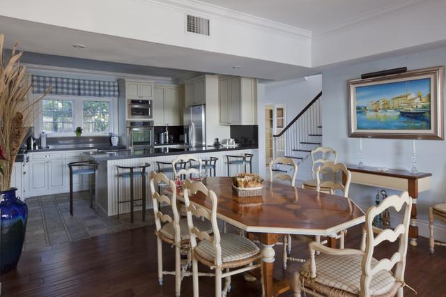 Remodeling, Interior Design mediterranean-dining-room