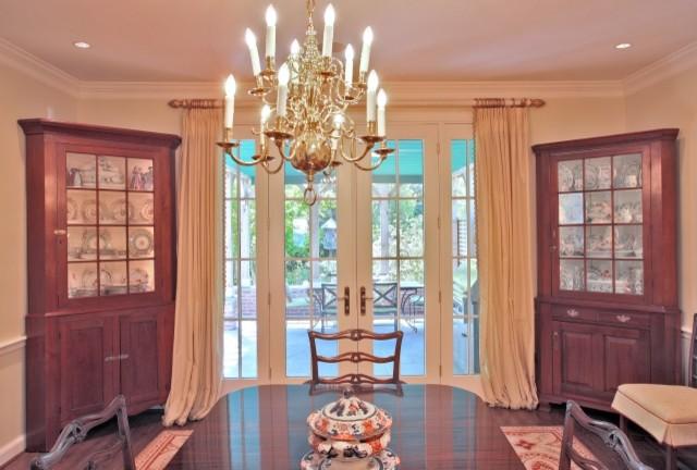 Renovation 6 traditional-dining-room