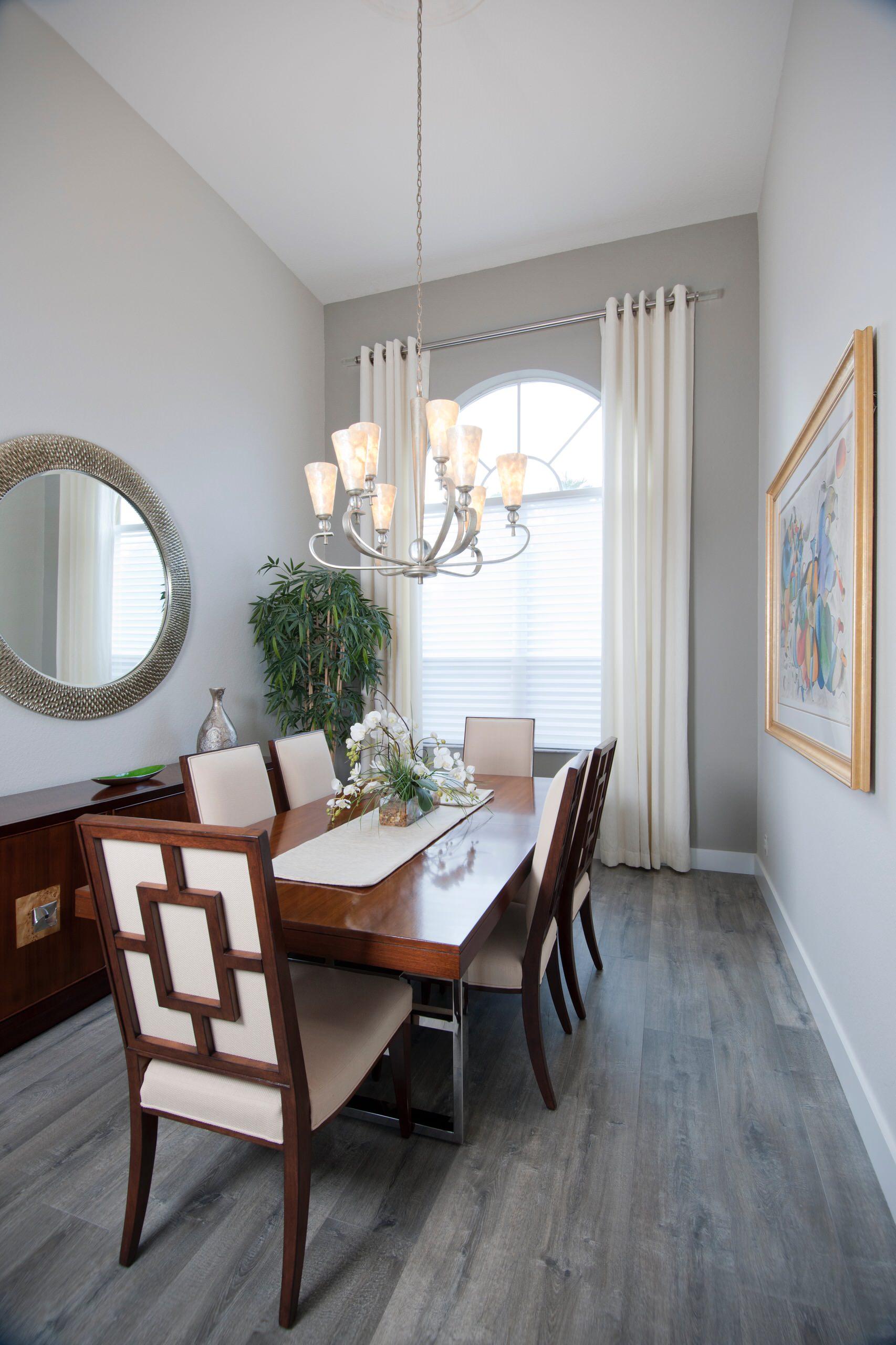 Renovation Magic - Dining Room