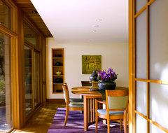 Reservoir Dining Room modern-dining-room