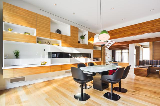 Dufresne Furniture Dining Room