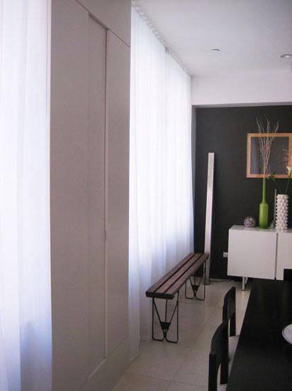Residential (misc) modern-dining-room