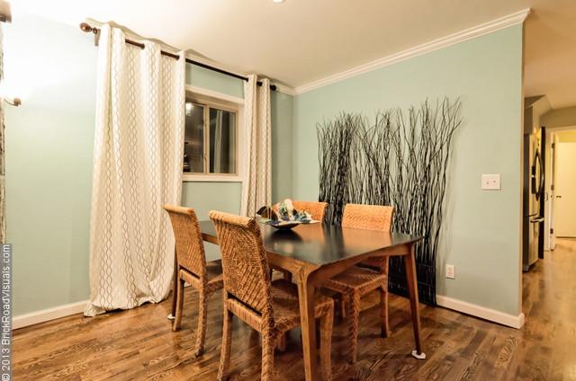 Residential Photography Portfolio contemporary-dining-room
