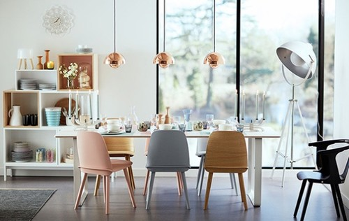 modern dining room by perth interior designers decorators bella life style