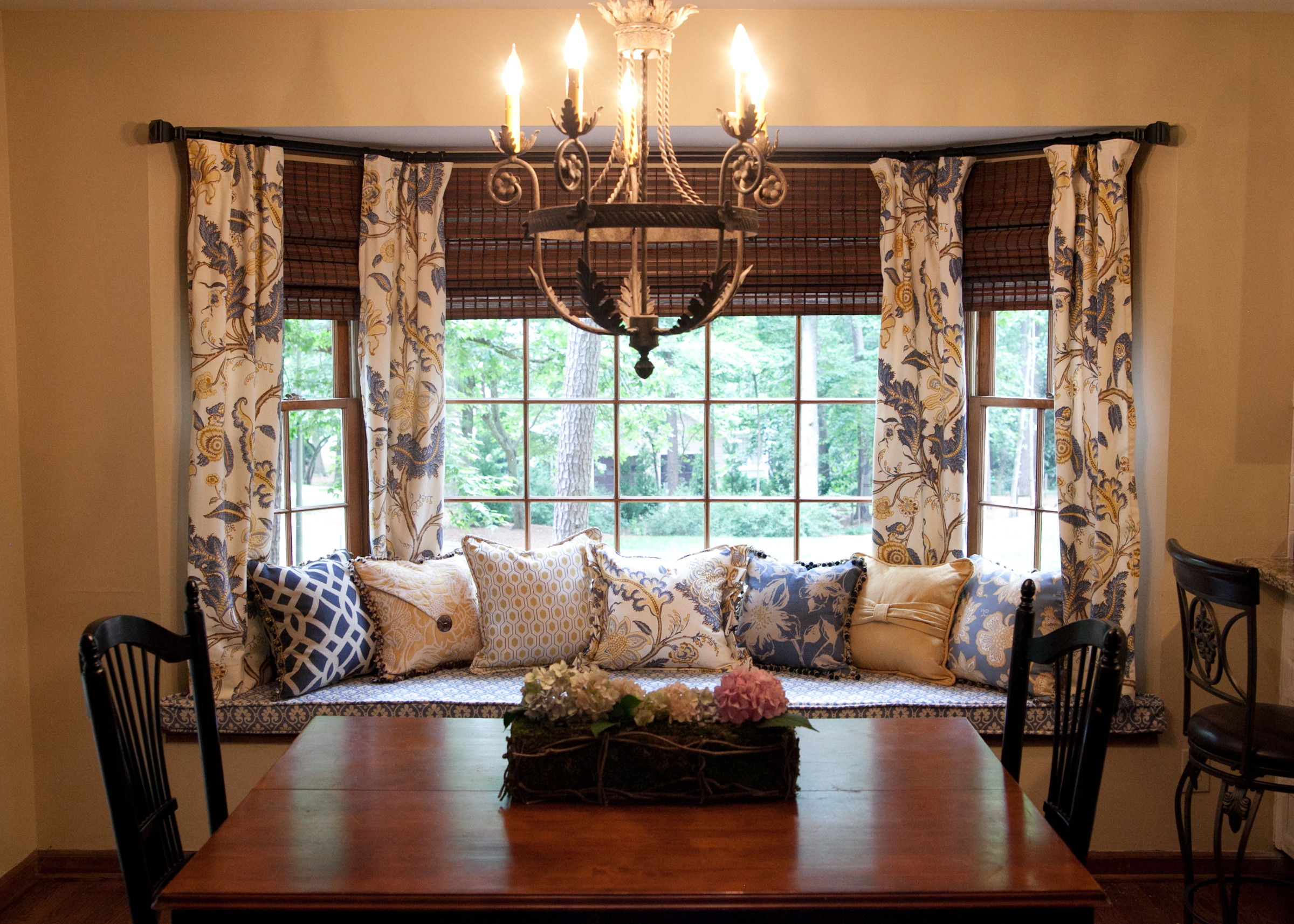 Bay Window Seat Houzz
