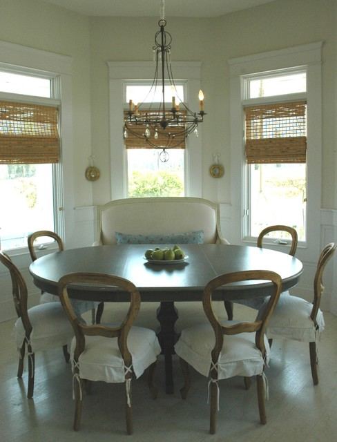 Rie eclectic-dining-room